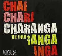 Vol. 2-Charangas De Oro