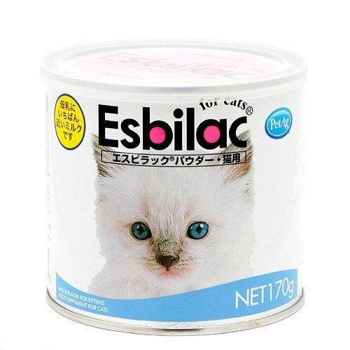 共立製薬 エスビラック パウダー 猫用 170g