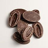 ヴァローナ フェーブ カライブ / 150g TOMIZ/cuoca(富澤商店) チョコレート ビター