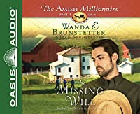 The Missing Will (Amish Millionaire)