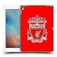 オフィシャル Liverpool Football Club レッド クレスト2 iPad Pro 9.7 (2016) 専用ハードバックケース