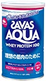 ザバス(SAVAS) アクアホエイプロテイン100 アセロラ風味 360g