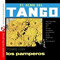 El Alma Del Tango-Orquesta Tipica Los Pamperos