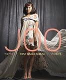 JOO 1st Single - 幼い女(韓国盤)
