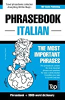 English-Italian phrasebook and 3000-word topical vocabulary by Andrey Taranov(2015-05-25)