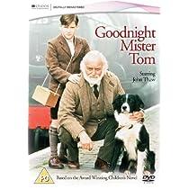 Goodnight, Mister Tom [DVD]
