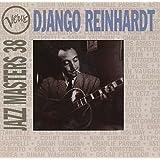 Verve Jazz Masters 38 : Django Reinhardt