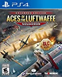 Aces of The Luftwaffe - Squadron Edition (輸入版:北米) - PS4