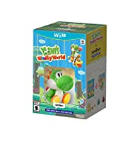 Yoshi's Woolly World Bundle