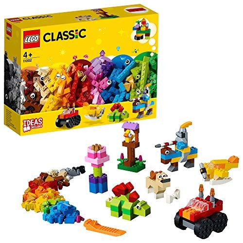 レゴ(LEGO) クラシック アイデアパーツ<Mサイズ> 11002