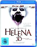 The Haunting of Helena (3D Vers.) [Blu-ray] [Import allemand]