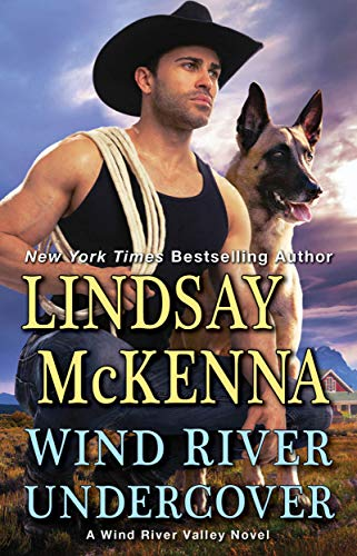 Wind River Undercover (English Edition)