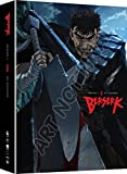 Berserk: Season One/ [Blu-ray] [Import]