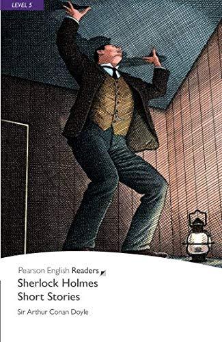 Penguin Readers: Level 5 SHERLOCK HOLMES SHORT STORIES (Penguin Readers, Level 5)の詳細を見る