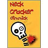 2 ネッククラッカー / 2 pcs Neck Cracker -- 魔法を閉じる/Close Up Magic