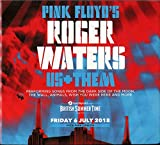 PINK FLOYD's ROGER WATERS US+THEM [2CD]