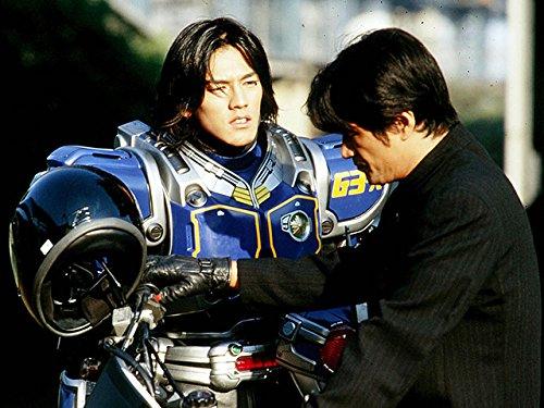仮面ライダーアギト 第38話