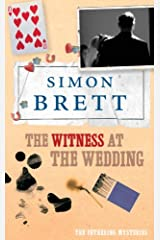 The Witness at the Wedding: A Fethering Novel 6 Kindle Edition