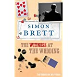 The Witness at the Wedding: A Fethering Novel 6