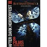 [北米版DVD リージョンコード1] BUTTERFLY EFFECT: REVELATION / (AC3 DOL SUB WS)