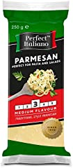 Perfect Italiano Parmesan Block Cheese, 250g - Chilled