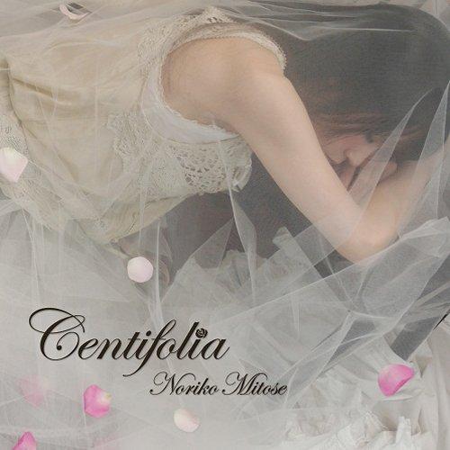 Centifolia-Noriko Mitose Art Works Best-
