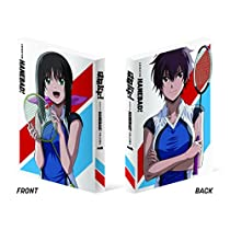 「はねバド! 」 Vol.1 Blu-ray (初回生産限定版)