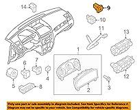 フォード 9E5Z-13350-AA - スイッチASY
