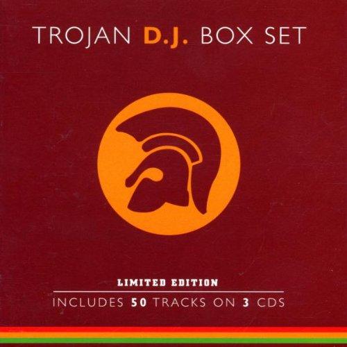 Trojan D.J. Box Set
