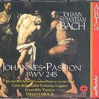 St John Passion (1999-07-13)