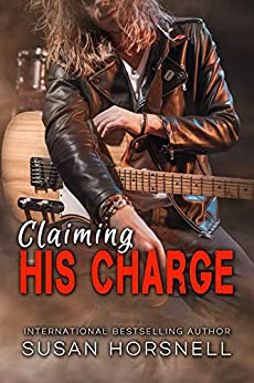 Claiming His Charge by [Horsnell, Susan]