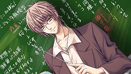 【PSVita】ひめひび 1学期 スチル3