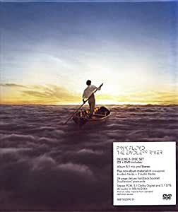 The Endless River (Deluxe CD+DVD version)
