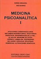 Medicina Psicoanalitica I
