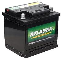 ATLASBX [ アトラス ] 輸入車バッテリー [ Dynamic Power ]AT (MF) 550-54