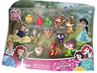 Disney Princess Little Kingdom Exclusive Royal Friends Collection by Disney
