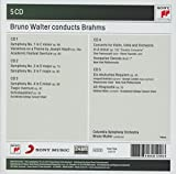 Bruno Walter Conducts Brahms (Sony Classical Masters) 画像
