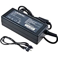 ABLEGRID ACアダプタfor HP Photosmart a530a525a630380プリンタ電源充電器PSU