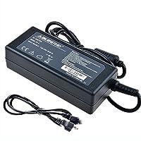 ABLEGRID AC/DCアダプタHP Photosmart 385q6387lプリンタ充電器電源コードケーブルPS充電器入力: 100–240VAC 50/60hz Worldwide使用電源PSU