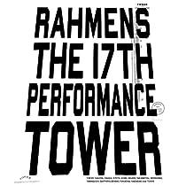 ラーメンズ第17回公演『TOWER』 [Blu-ray]