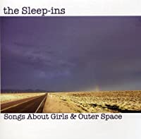 Songs About Girls & Outer Space