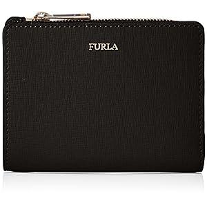 [フルラ]二つ折り財布 PU75 B30 ONYX [並行輸入品]