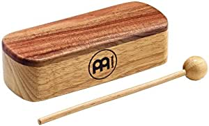 MEINL Percussion マイネル ブロック Professional Wood Block Mサイズ PMWB1-M 【国内正規品】