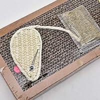 ZoCenterShop(TM) Catnipの段ボール紙のボール紙の猫の傷のベッドパッドの傷のおもちゃ