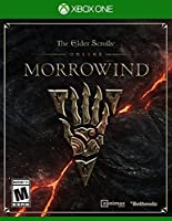 The Elder Scrolls Online: Morrowind (輸入版:北米) - XboxOne