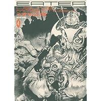 EATER 4巻 (ビームコミックス)