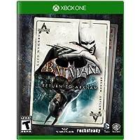 Batman Return to Arkham (輸入版:北米) - XboxOne