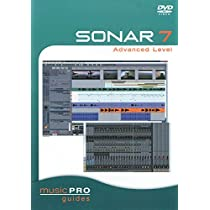 Sonar 7 Advanced Level [DVD]