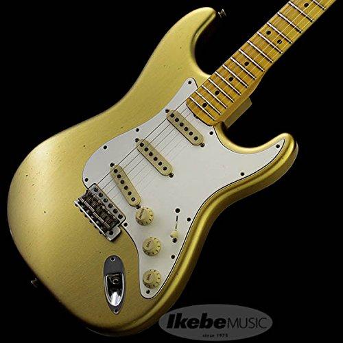 Fender Custom Shop TBC 64 Stratocaster Journeyman Relic (Aztec Gold)