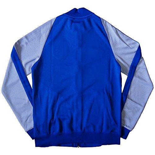 NIKE(ナイキ) イングランド代表 N98 オーセンティック ジャケット 727830-414 スポーツロイヤル/ホワイト (インポートL)